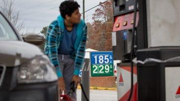 Gasoline consumer