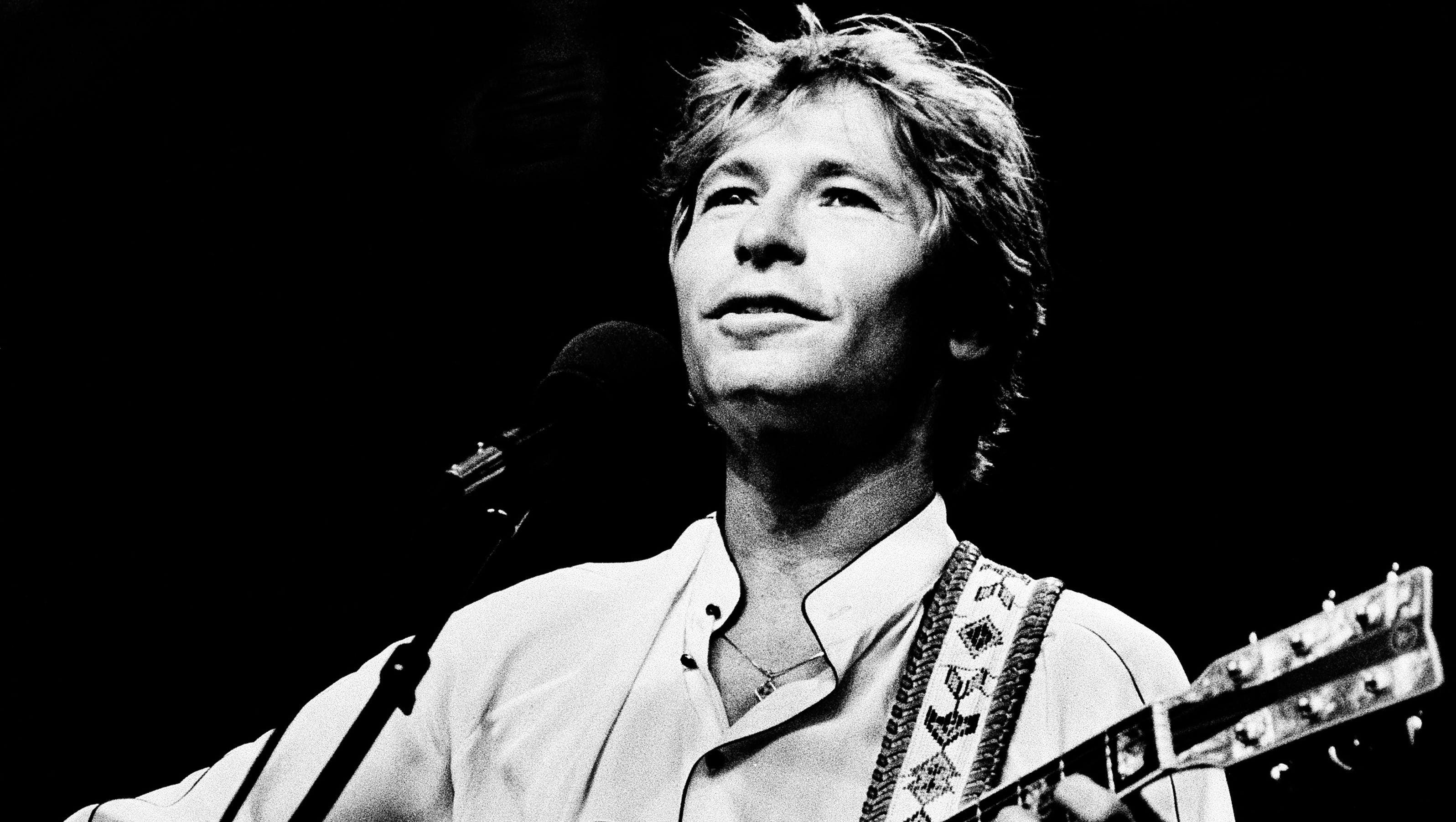 Premiere: John Denver's 'Rhymes and Reasons' demo