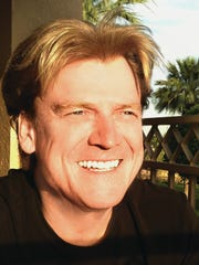 Overstock CEO Patrick Byrne is a strong believer in