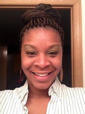 Sandra Bland, 28, of Naperville, Ill., was arrested July 10, 2015, after a traffic stop and found dead in her jail cell three days later