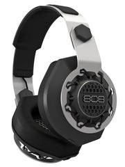 808 Performer wireless headphones are built with Flex