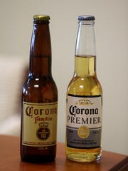 Corona is one  of the beer brands owned by Constellation