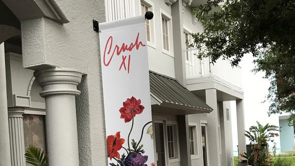 Crush XI in Cocoa Village will host a Beast Feast for Father's Day brunch.