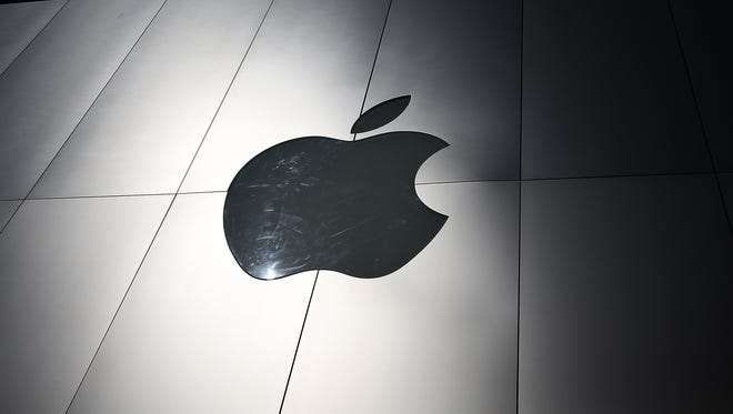 Apple reports fiscal third-quarter results Tuesday.