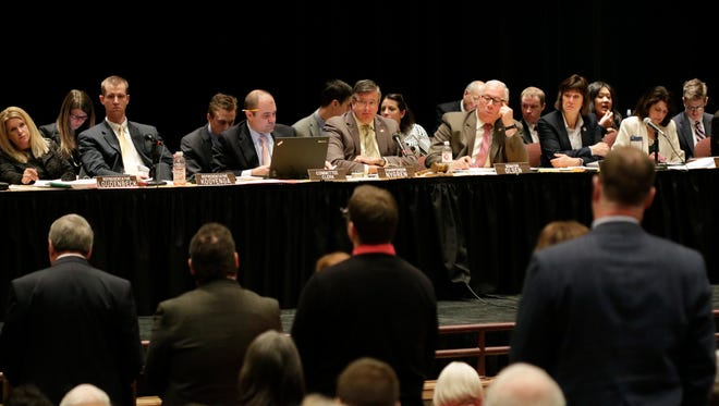 Joint Finance Committee members have heard plenty about SeniorCare at budget hearings across Wisconsin.