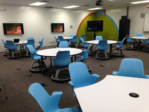 21st century classroom The 21st century skills are a set of abilities that students need to develop in order to succeed in the information age the partnership for 21st century skills lists three types.