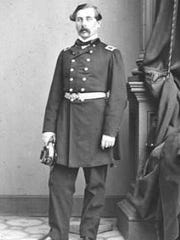 Territorial Gov. Thomas Meagher disappeared from a Fort Benton riverboat and was never seen again.