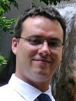 Trent Rumbaugh