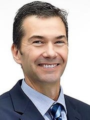 Eric Hansen, new senior vice president of global marketing for Helen of Troy's Beauty Division.
