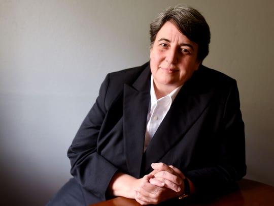 Sister Sharon Rambin