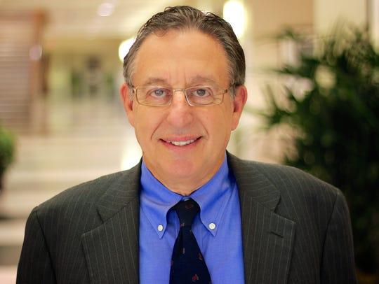 Dean Hill Rivkin