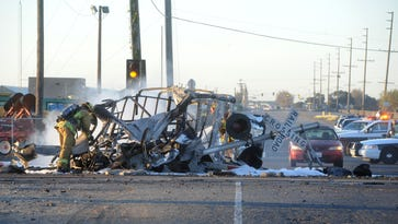 Funding approved for long-planned Oxnard bridge that would have prevented deadly crash
