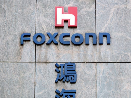 EPA TAIWAN FOXCONN US INVESTMENT EBF COMPANY INFORMATION TWN