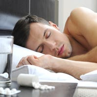 Ask The Pharmacist: Amazing info about nightmares, dreams