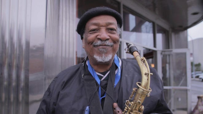 Rochester saxophonist Hosea Taylor Jr. passed away earlier this month.