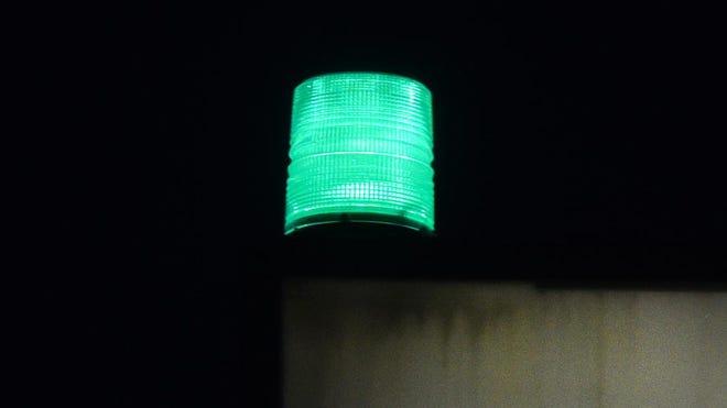 Project Green Light.