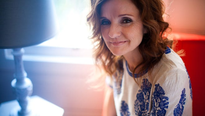 Patty Griffin will perform at the 'Cross County Lines' festival in Franklin, Tenn.