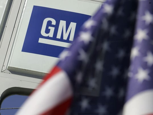 Sec Opens Probe Over Gm Ignition Switch Recall
