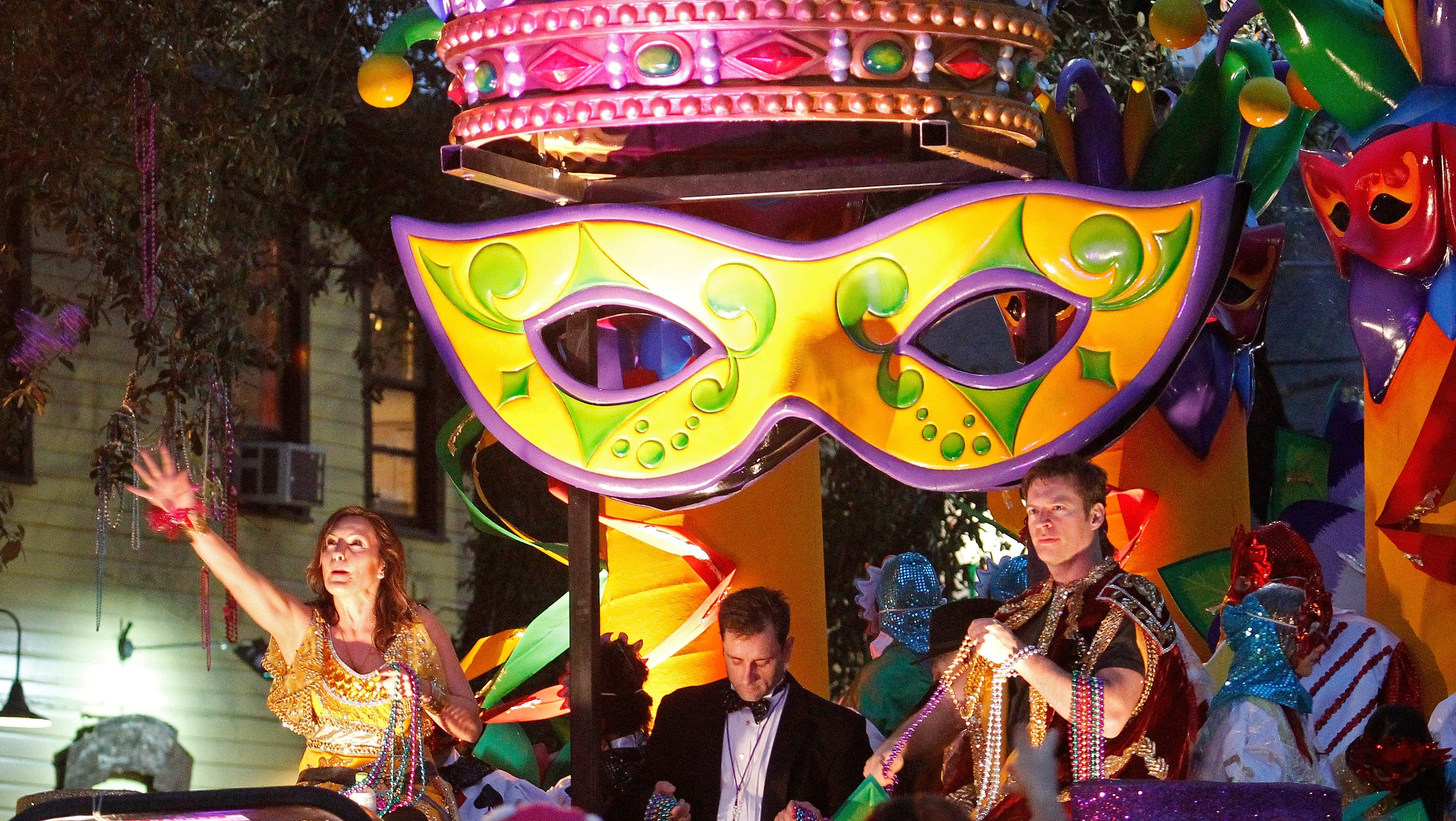 Mardi Gras: Fast facts about Fat Tuesday
