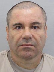 Un juez federal declaró procedente el proceso de extradición de Joaquín 'El Chapo' Guzmán a Estados Unidos.