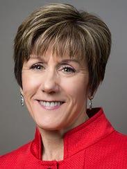 Susan Dreyfus