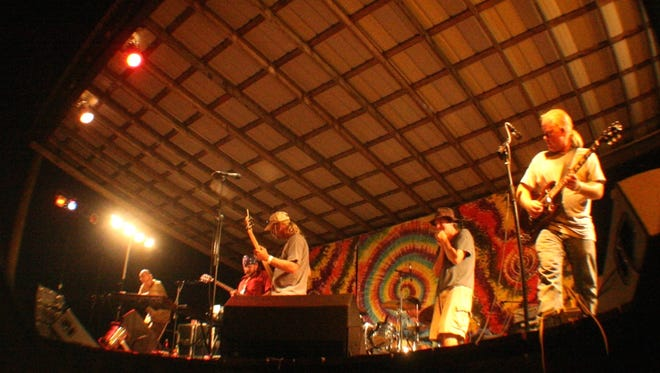 The beloved Hunterdon County jam band Dyer Weed will reunite on Jan. 1 at American Spirits Roadhouse in the Asbury section of Franklin Township.