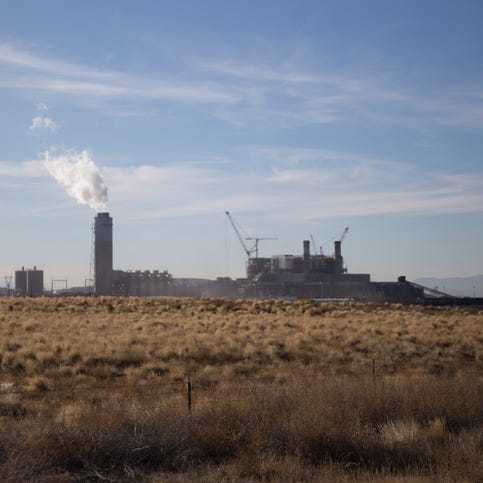 Commentary: Will APS work with NM stakeholders on power plant closure?