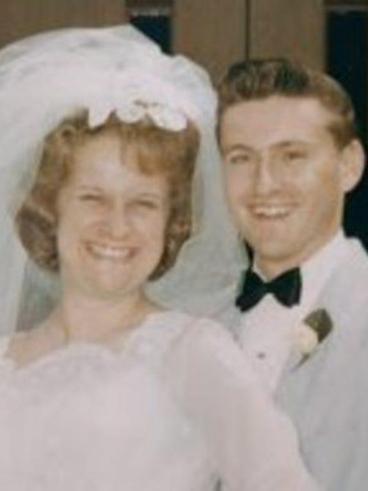 Anniversaries: Karen Swiatkowski & Dave Swiatkowski