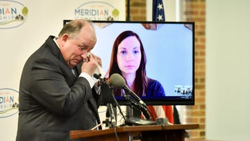 Township hires 2004 Nassar victim to consult on sexual assault education, training