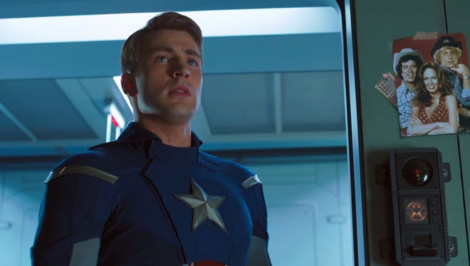 The Avengers go a little bit country in the latest video from the Bad Lip Reading YouTube channel.