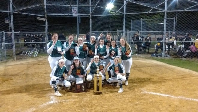 DePaul won the Passaic County title for the 11th time in the tournament's 36-year history.