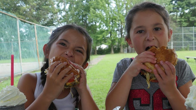 Families will enjoy the Edison Food, Wine & Beer Festival from noon to 7 p.m. Aug. 19 at Lake Papaianni.