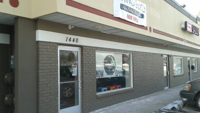 Chino Loco Taqueria is slowly rebuilding business since reopening after a fire.