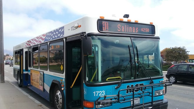 Monterey-Salinas Transit received the Transportation Excellence Award for the discounted bus pass program, intended to reduce traffic congestion during the construction of the Highway 68 Holman Highway roundabout.