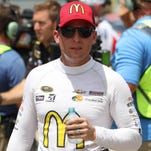 Jamie McMurray on Chase berth battle: 'Kind of a normal race'