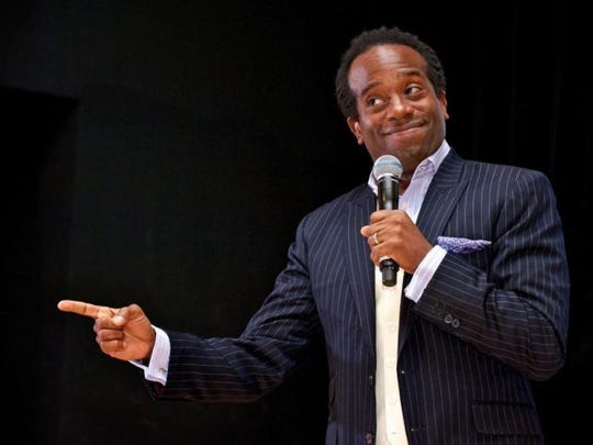 Eagle Theatre's Stand-Up Comedy Night, for ages 18 and older, performers include host Kevin Hurley and headliner Wali Collins, 7 and 9:30 p.m. Nov. 4, tickets $25. (609) 704-5012. www.eagletheatre.org. Eagle Theatre, 208 Vine St., Hammonton.
