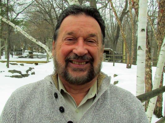 Larry Sorel