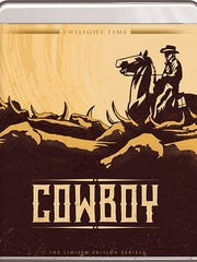 'Cowboy' director Delmer Daves draws spirited turns not from stars Jack Lemmon and Glenn Ford as well as the film's supporting players.