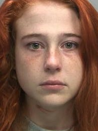 Zoe Adams, 19, was sentenced to more than 11 years in prison for stabbing a teen five times during sex.