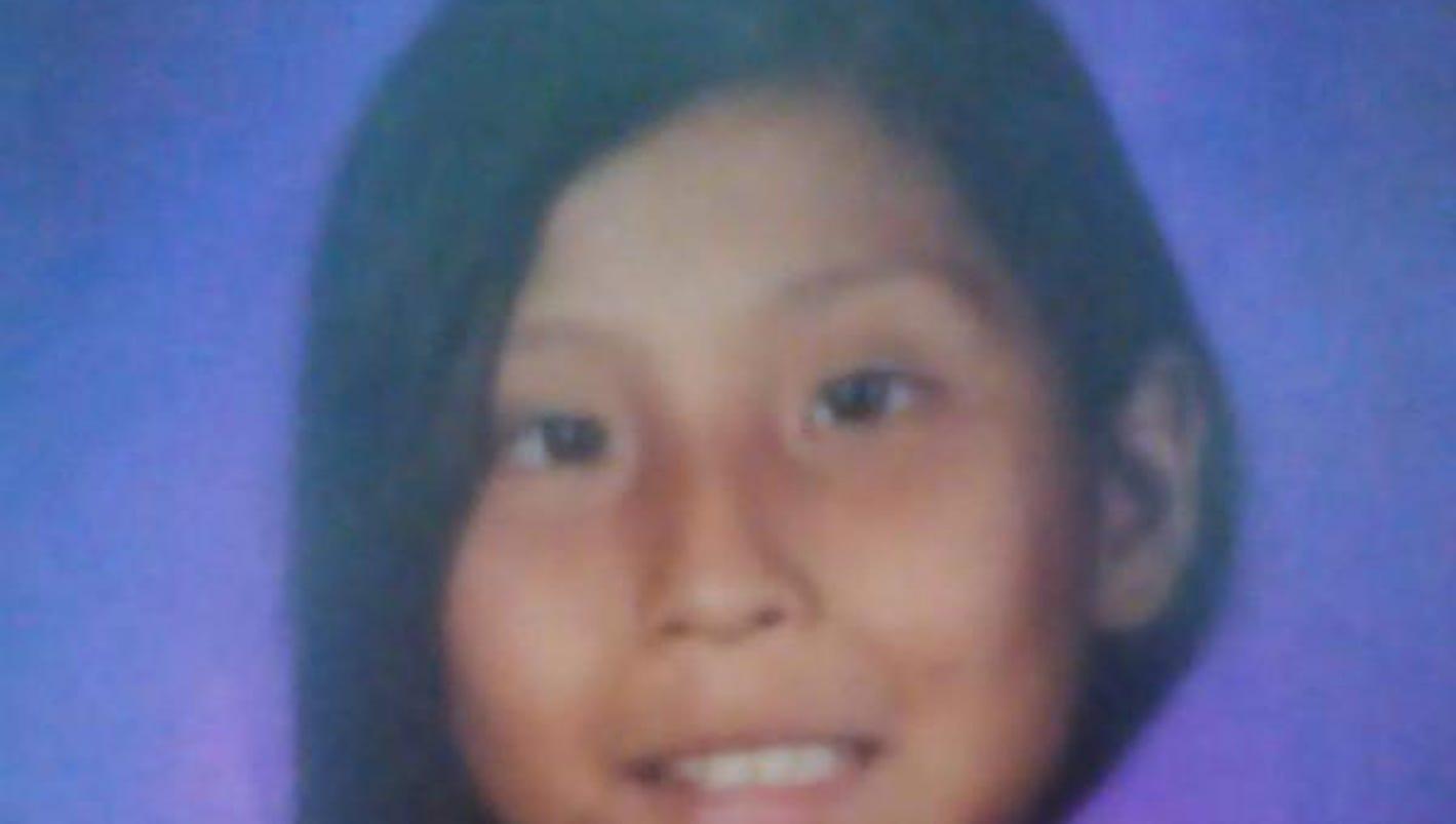 Fbi Suspect In Custody In Murder Of Navajo Girl