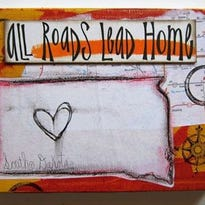 Art Moms by Pennie Ogden and Chantel Olson