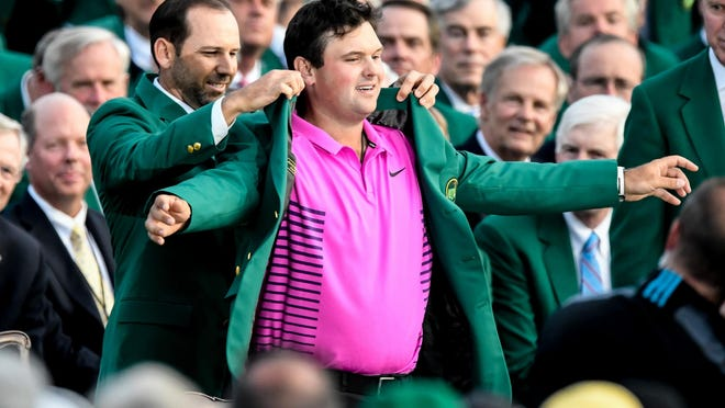 Four is the friendliest of numbers for players seeking their first green jacket as winner of the Masters Tournament. Patrick Reed in 2018 became the ninth player to win at Augusta National Golf Club in his fourth attempt.
