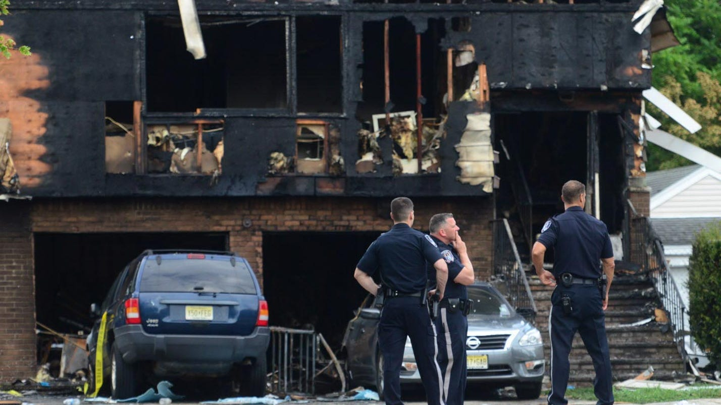 little ferry girls A fire took the life of a 5-year-old girl and her grandmother in their little ferry, new jersey home late tuesday, and officials were investigating the blaze a.