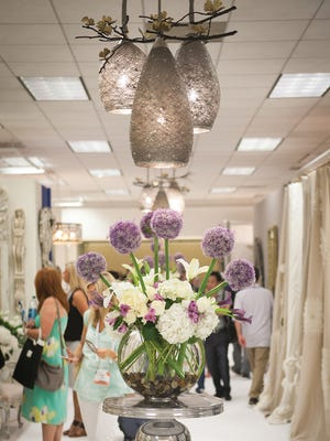 The Atlanta Market, with over 7.2 million square feet of showroom space, had thousands of exhibitors and buyers from the world in attendance.
