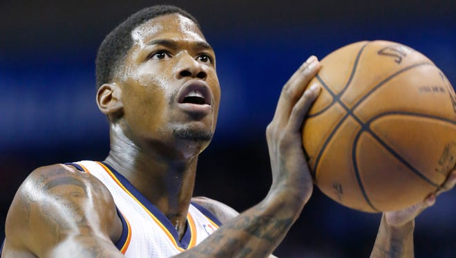 DeAndre Liggins has been signed by the Miami Heat.