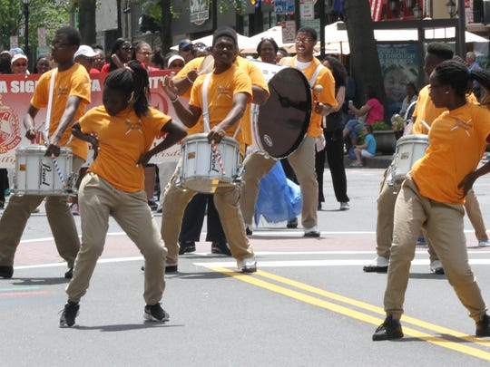 White Plains celebrates Annual Juneteenth Parade and Festival on June 13.