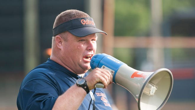 Mike Davis is no longer the varsity football coach at Escambia High School.