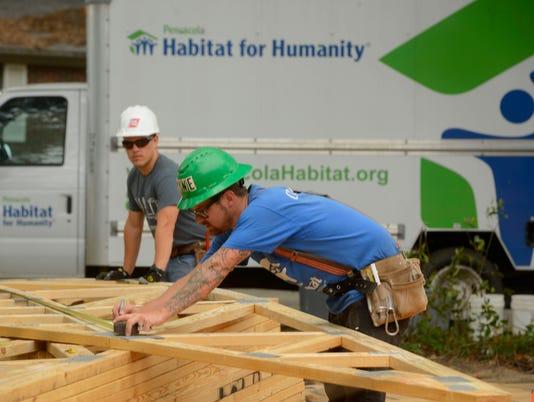 Faith leaders Habitat for Humanity 9