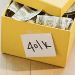 8 things you need to know when opening up a 401(k)