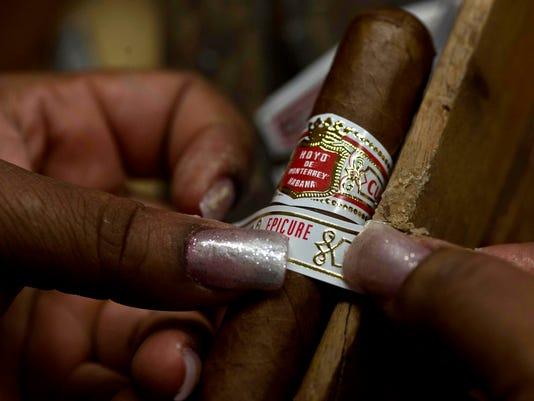 Cuba US Cigar Boom (5)